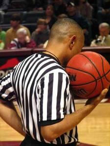 basketball-referee