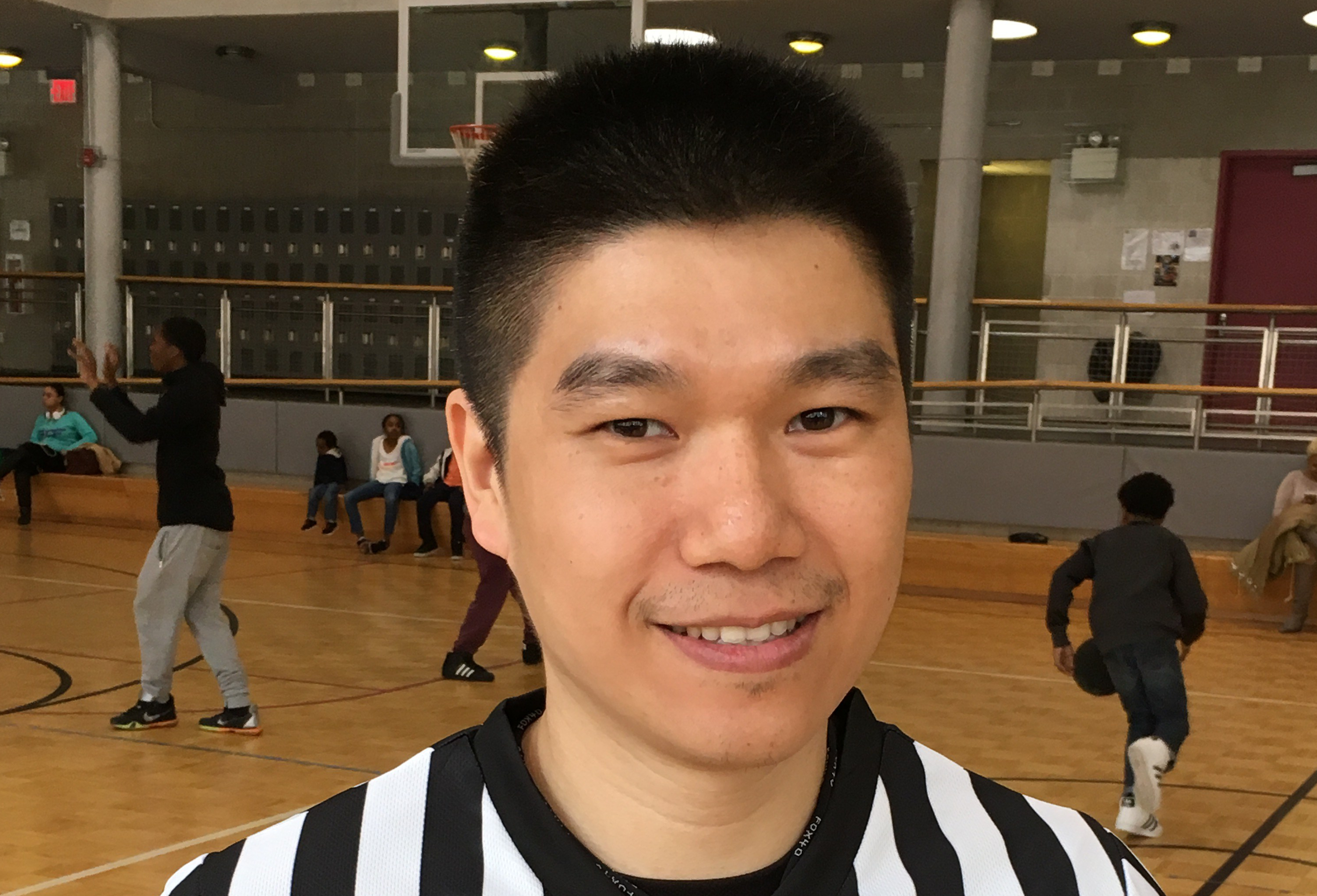 ACUS Adult Open-Play Basketball
