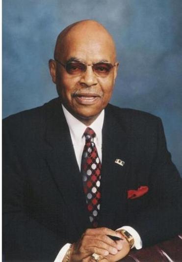Ken Hudson, NBA Pioneer